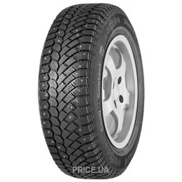 Фото Continental ContiIceContact (225/70R16 107T)