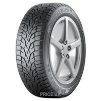 Фото Gislaved Nord Frost 100 SUV (265/65R17 116T)