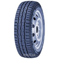 Фото Michelin Agilis Alpin (195/75R16 107/105R)