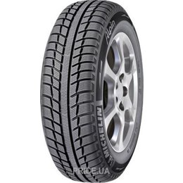 Фото Michelin Alpin (225/45R17 94H)
