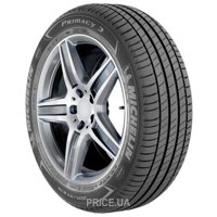 Фото Michelin Primacy 3 (215/55R16 93H)