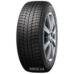 Фото Michelin X-Ice XI3 (155/65R14 75T)