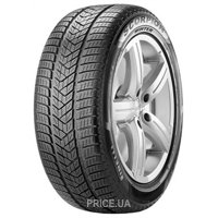 Фото Pirelli Scorpion Winter (295/40R21 111V)