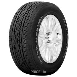 Фото Continental ContiCrossContact LX 20 (255/50R19 107H)