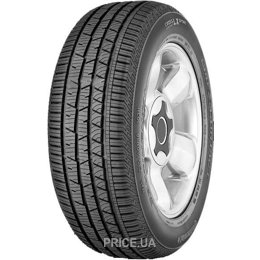 Фото Continental ContiCrossContact LX Sport (255/50R19 107H)