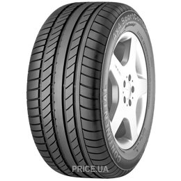 Фото Continental Conti4x4SportContact (315/35R20 106Y)