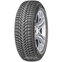 Фото Michelin Alpin A4 (225/35R19 88W)