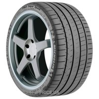 Фото Michelin Pilot Super Sport (295/30R21 102Y)