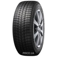 Фото Michelin X-Ice Xi3 (245/40R19 98H)