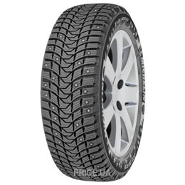 Фото Michelin X-Ice North XiN3 (175/65R14 86T)