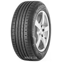 Фото Continental ContiEcoContact 5 (205/55R17 95V)