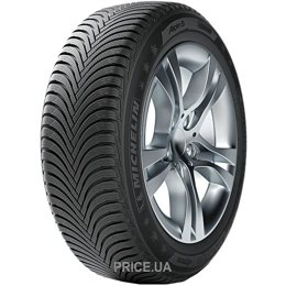 Фото Michelin Alpin A5 (225/55R17 97H)