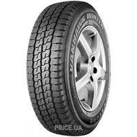 Фото Firestone Vanhawk Winter (205/75R16 110/108R)