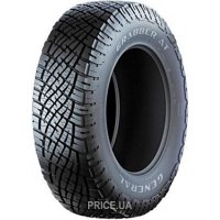 Фото General Tire Grabber AT (255/50R19 107H)