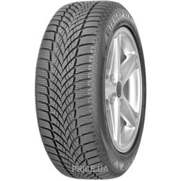 Фото Goodyear UltraGrip Ice 2 (175/65R14 86T)