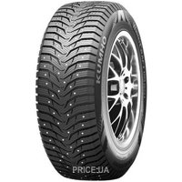 Фото Kumho WinterCraft Ice Wi31 (225/55R17 101T)