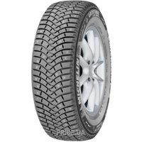 Фото Michelin X-Ice North XiN3 (225/55R17 101T)