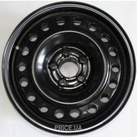 Фото Steel Wheels Kap (R15 W6.0 PCD5x112 ET45 DIA57.1)