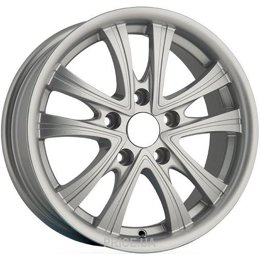 Фото Angel Evolution (R15 W6.5 PCD5x100 ET35 DIA57.1)
