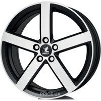 Фото IT Wheels Eros (R15 W6.0 PCD5x112 ET43 DIA57.1)