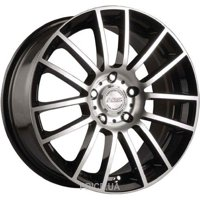 Фото Racing Wheels H-408 (R15 W6.5 PCD5x114.3 ET40 DIA73.1)