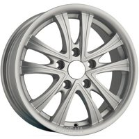 Фото Angel Evolution (R15 W6.5 PCD5x114.3 ET35 DIA67.1)