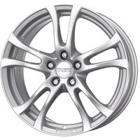Фото Anzio Wheels Turn (R16 W6.5 PCD4x100 ET40 DIA63.3)