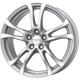 Диски Anzio Wheels Turn (R17 W7.5 PCD5x112 ET35 DIA70.1)