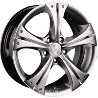 Фото Racing Wheels H-253 (R14 W6.0 PCD4x98 ET38 DIA58.6)