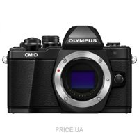 Olympus OM-D E-M10 Mark II Body