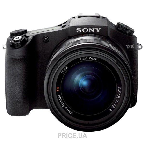 0f75d0a1aa6b Sony DSC-RX10: Купить в Украине - Сравнить цены на цифровые ...