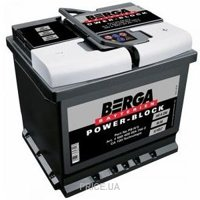 Фото Berga 6СТ-60 АзЕ Power Block (560409054)