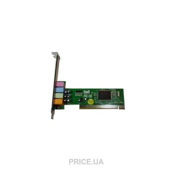 4ch cmi8738 chipset stereo sound pci port audio card computer.