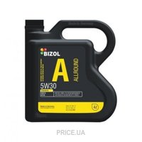 Фото Bizol Allround 5W-30 4л
