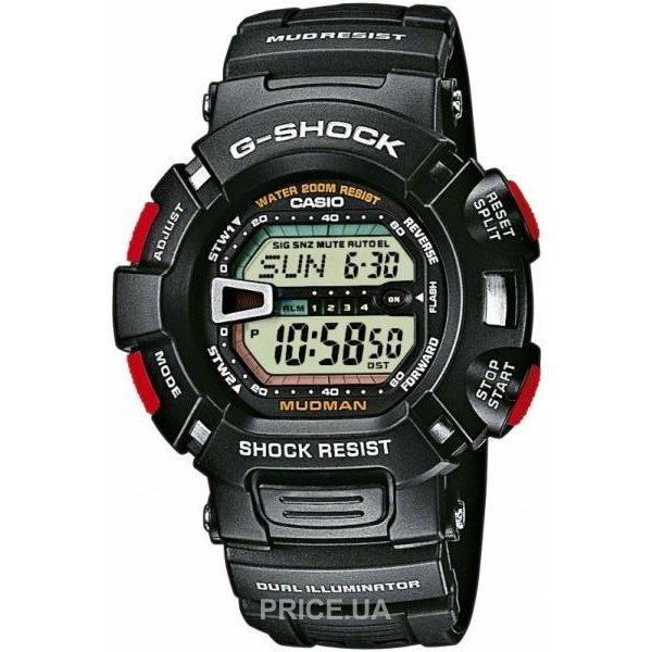 Casio G-9000-1V  Купить в Украине - Сравнить цены на наручные часы ... 79185478a0721