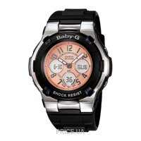 Фото Casio BGA-110-1B