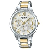 Фото Casio SHE-3058SG-7A