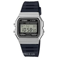 Фото Casio F-91WM-7A