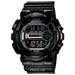 Фото Casio GD-110-1E