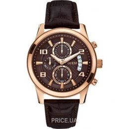 Наручные часы Guess W0076G4 · Наручные часы Наручные часы Guess W0076G4 70e74d592c60b