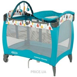 Фото GRACO Contour Electra Into The Woods