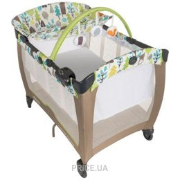 Фото GRACO Contour Electra Bear Trail