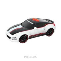 Фото Toy State Nissan 370Z, 28см (33299)