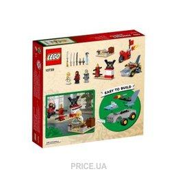 49d14be06b76 Конструктор LEGO Juniors 10739 Нападение акулы · Конструктор детский  Конструктор LEGO Juniors 10739 Нападение акулы