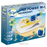 Gigo Green Energy 7367-CN Air Power M-1