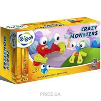 Gigo Junior Engineer 7261 Crazy Monsters