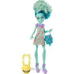 Mattel Monster Hight Хани Свомп Gore-geous (CKD10)