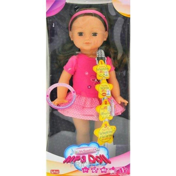 2bf427a62267f86 LOTUS ONDA Кукла музыкальная, 38 см (15241): Купить в Луганске ...