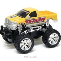 New Bright Ram Basics 1:24 (2424)