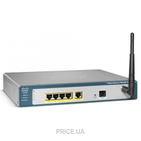 Фото Cisco SR520W-FE-K9
